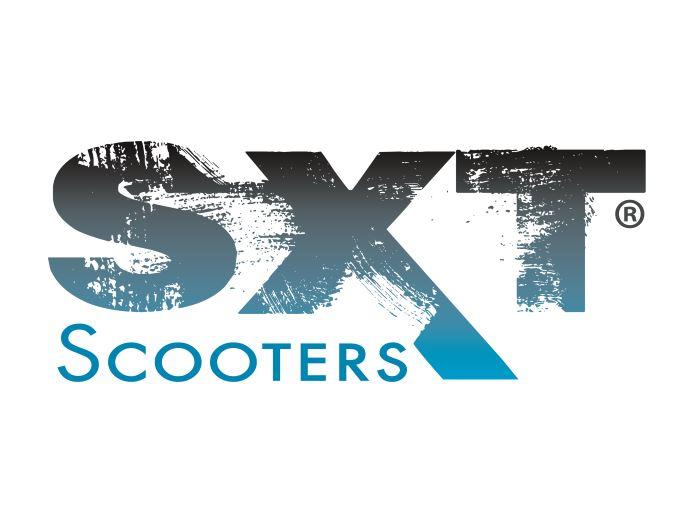 SXT Logo