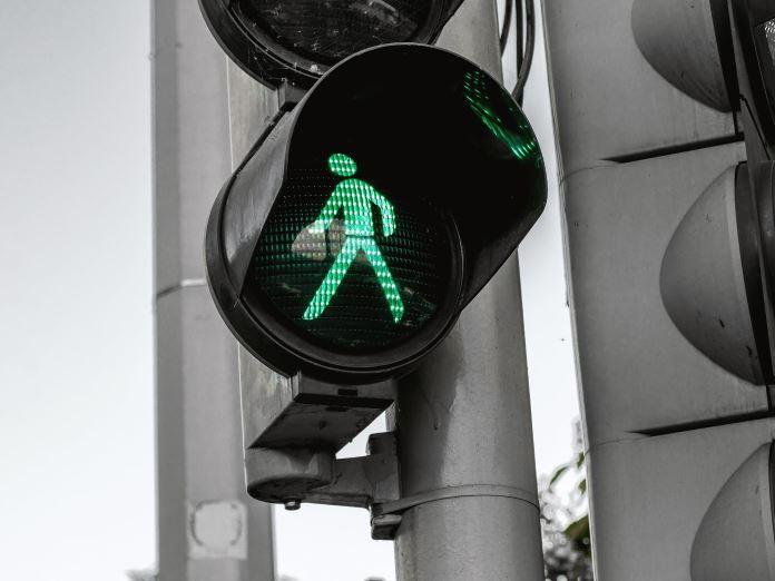 Sicherheitstraining e-Scooter