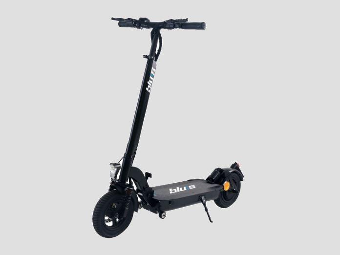 e-Scooter blu:s Stalker XT950