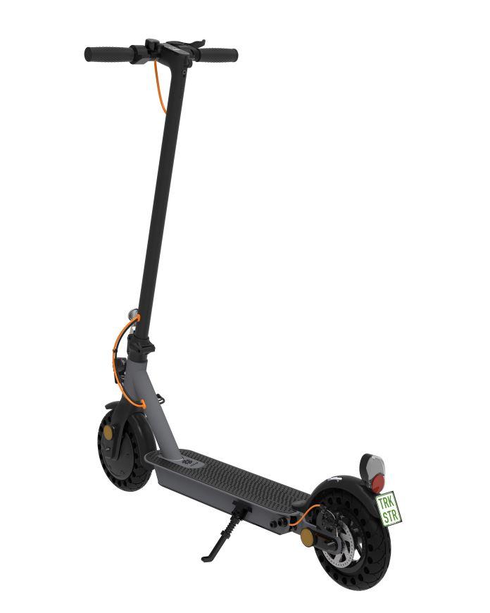 e-Scooter von TREKSTOR